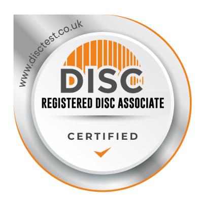 Disc Registered Associate