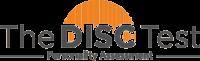 The Disc Test Logo